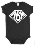LDS Mission Infant Onesie - Super Style