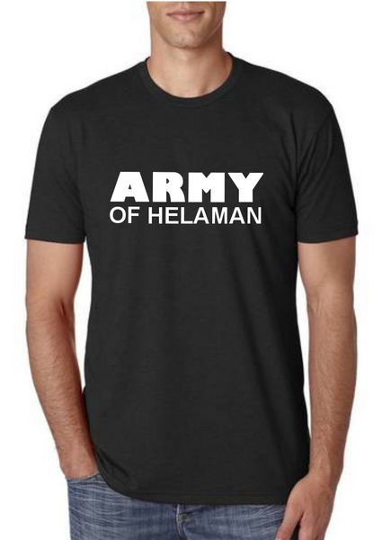 Army of Helaman Shirt - Men's
