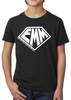 Youth Mission Shirt - Super Style