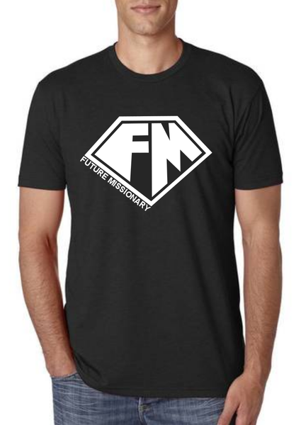 Future Missionary Shirt (Men's)