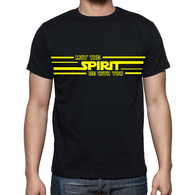 May The Spirit Be With You Shirt - Men's