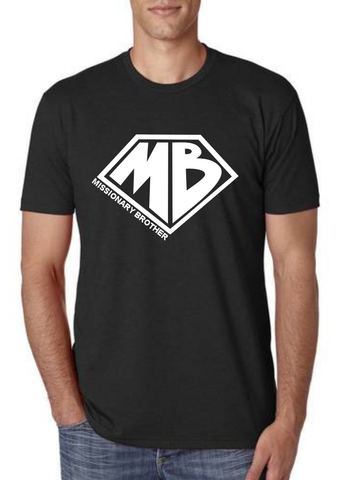 Men's LDS Missionary Brother Shirt