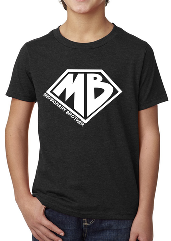 Youth Missionary Brother Shirt