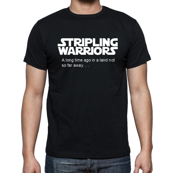 Stripling Warriors Shirt (Men's)