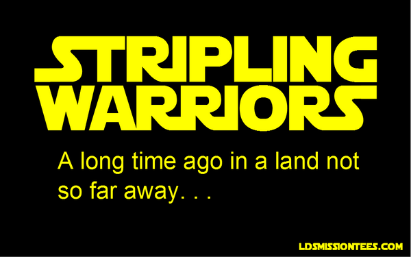 Stripling Warriors (Men's)