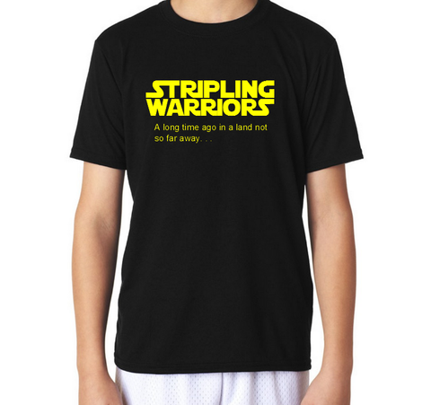 Stripling Warriors Shirt - Youth