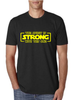 The Spirit Is Strong With This One - Men's