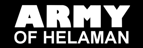 Army of Helaman Shirt - Youth
