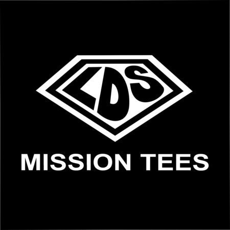 LDS Mission Tees