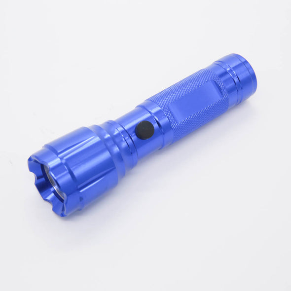 14 LED Aluminum Flashlight