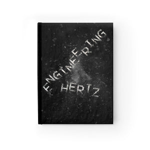 Engineering Hertz Blank Journal