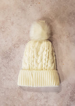 Load image into Gallery viewer, POMPOM HAT