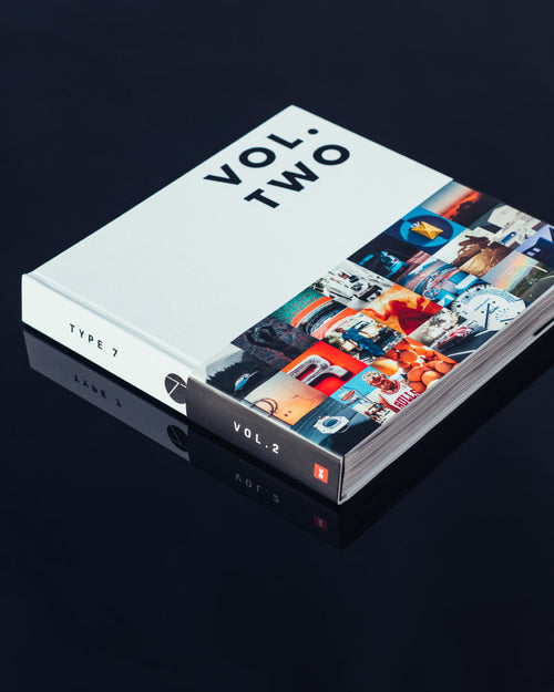 TYPE 7 - VOL TWO