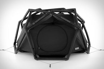 HEIMPLANET X UNCRATE THE CAVE TENT