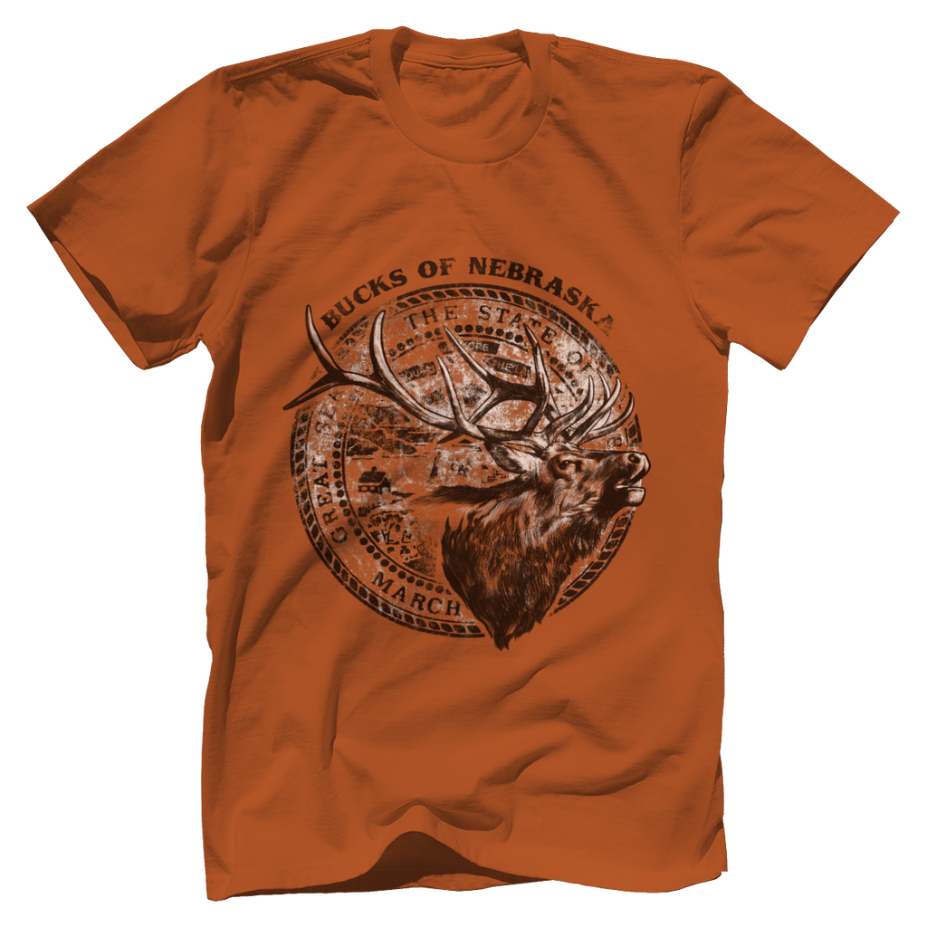 Seal of The Elk Tee