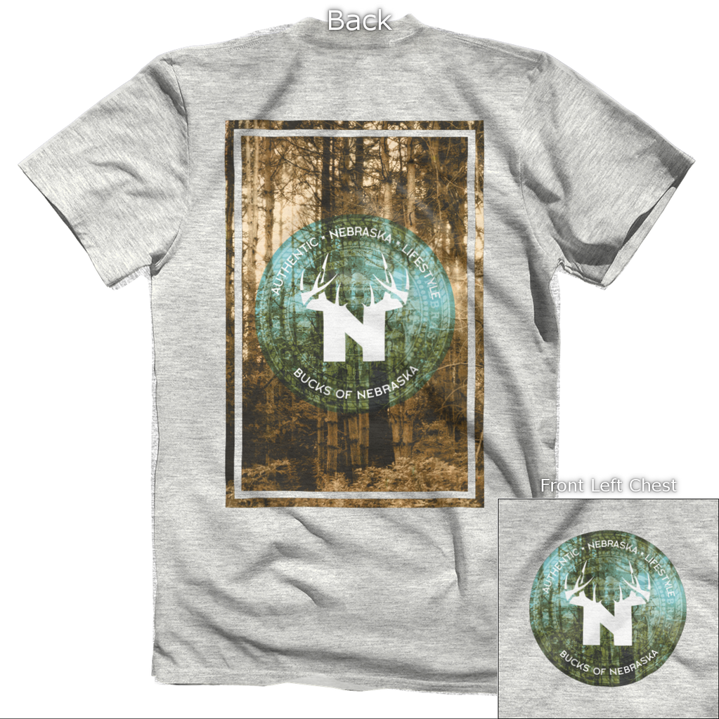 Outdoor Woods Tee