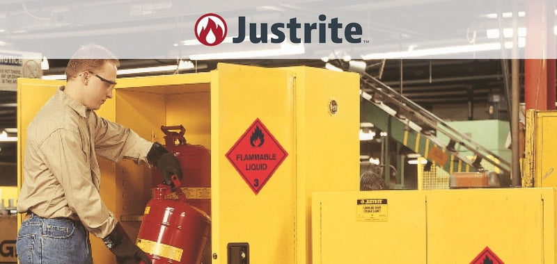 Considerations when choosing the best brand of dangerous goods storage cabinets