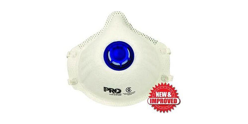 N95 and P2 masks can be used to protect against coronavirus