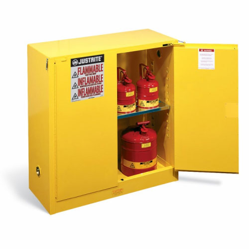 160 Litre Flammable Goods Storage Cabinet