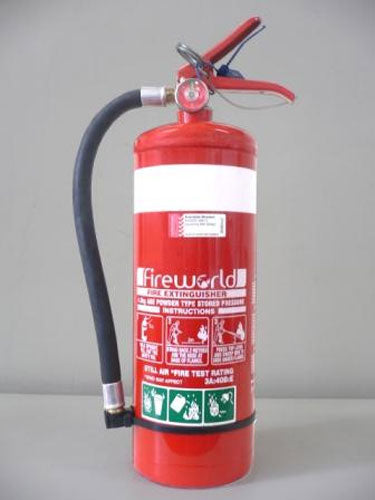 Fire Extinguisher ABE 4.5kg