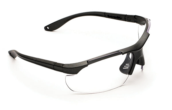 Typhoon Safety Glasses Clear Lens