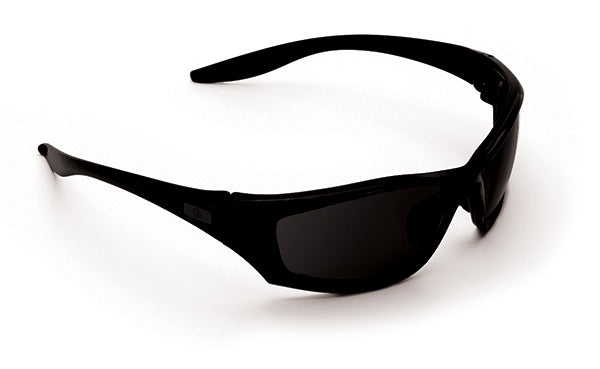Mercury Safety Glasses Smoke Lens