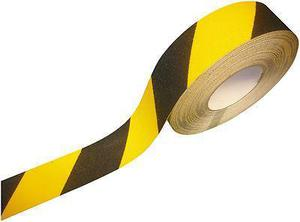 Anti-Slip Tape Yellow/Black 48 mm