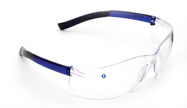 Futura Safety Glasses Clear Lens
