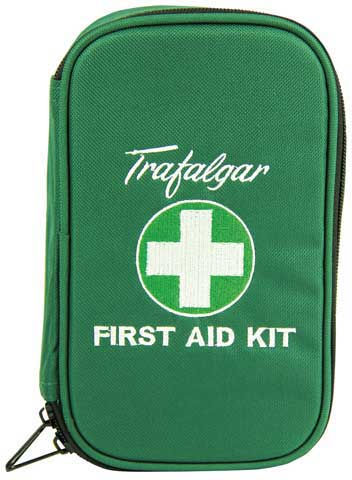 First Aid Vehicle / Personal Kit