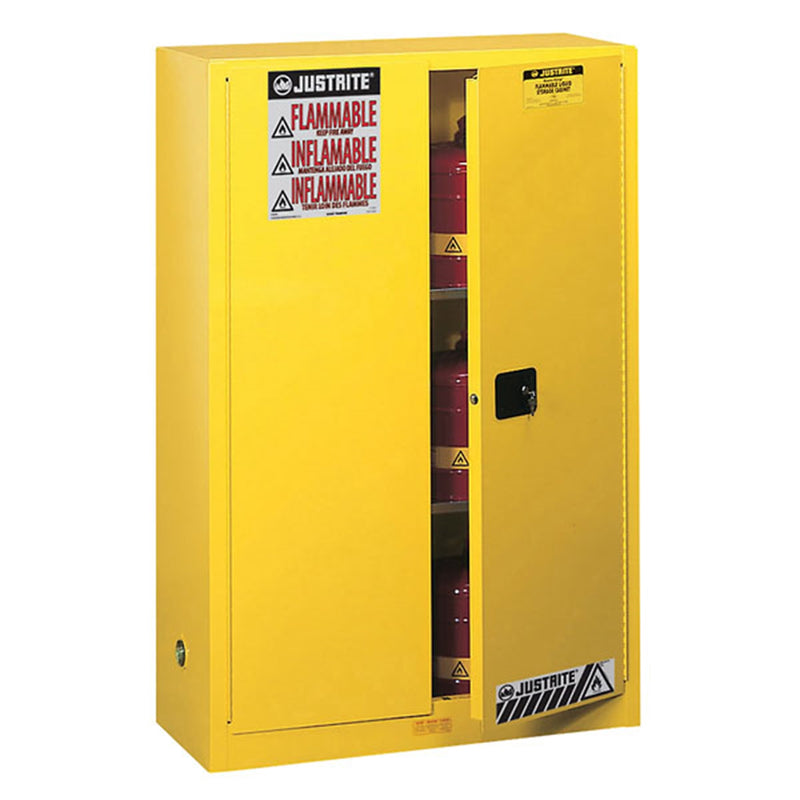 250 Litre Flammable Goods Storage Cabinet
