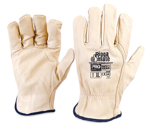 BOSS Riggers Gloves - Beige