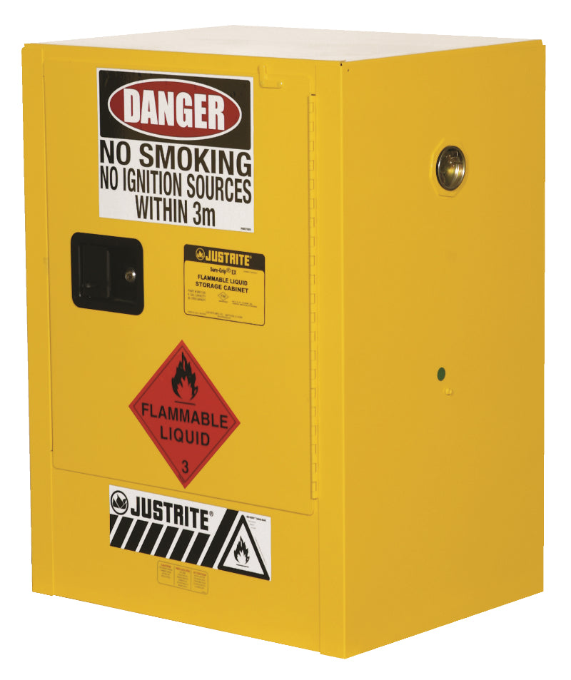 30 Litre Flammable Goods Storage Cabinet