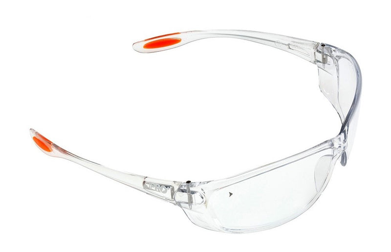 Switch Clear Safety Glasses