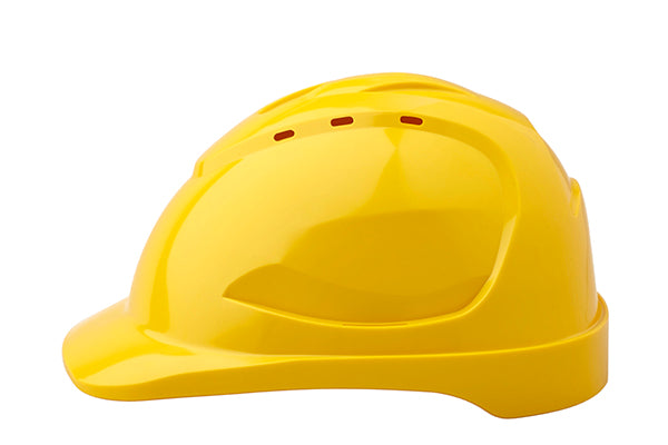 V9 Vented Hard Hat