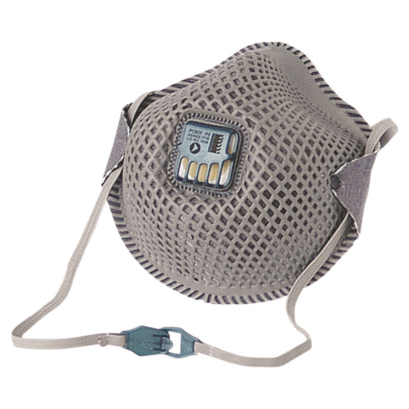 P2 ProMesh Dust Masks with Active Carbon Filter