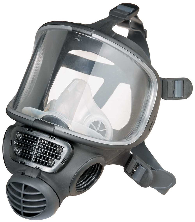 Promask Full Face Respirator - Single