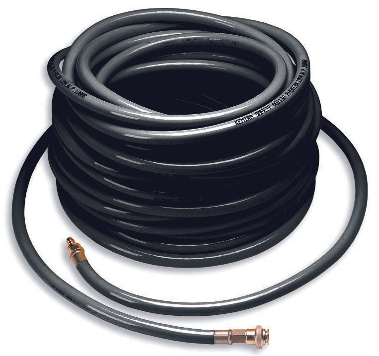 Compressed Airline 10 metre Hose & Connections