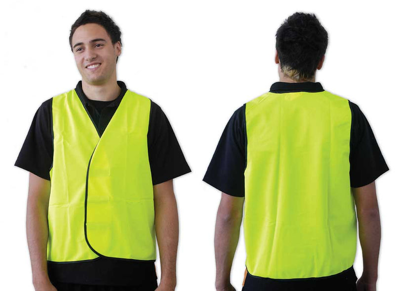 Safety Vest Day Only