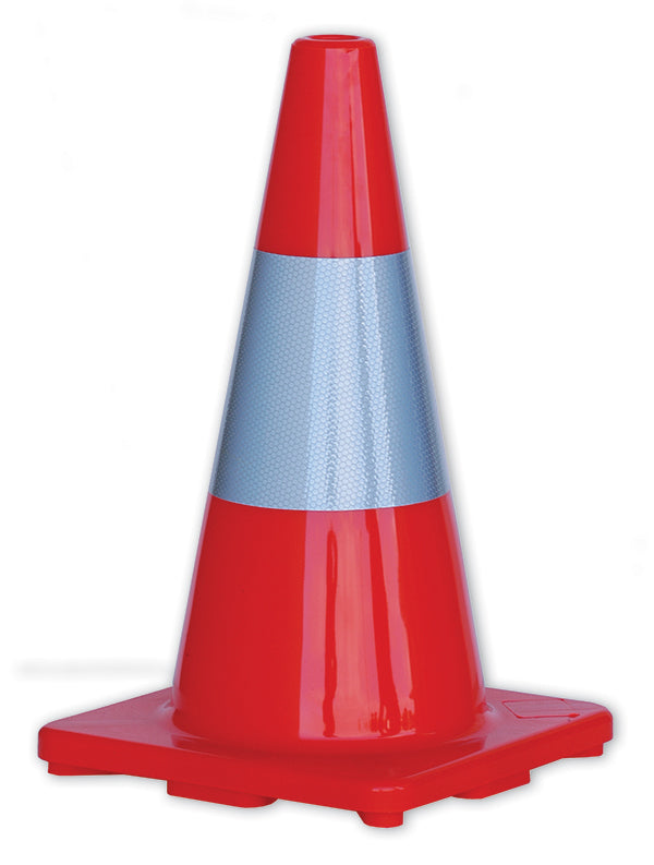 Reflective Traffic Cone 450mm