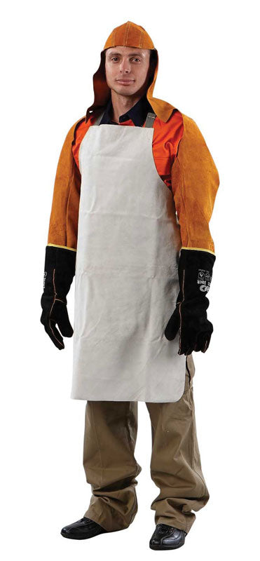 Welding Apparel full kit