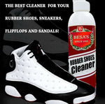 BESA'S RUBBER SHOE CLEANER