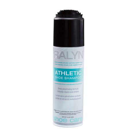 Athletic Shoe Shampoo