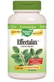 Effectalax™, 180 vcaps