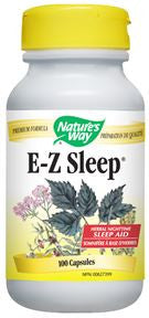 E-Z Sleep®, 100 caps