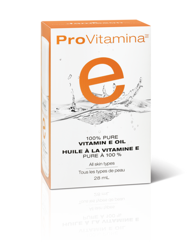 100% Pure Vitamin E Oil, 28 ml