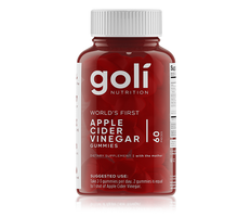 Load image into Gallery viewer, Goli Apple Cider Vinegar Gummies