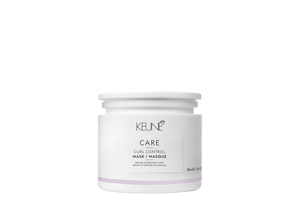 Curl Control Mask