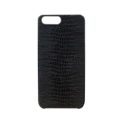 Anaconda Black iPhone Case | Valenz Handmade