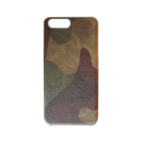 Army Lamb Khaki iPhone Case | Valenz Handmade
