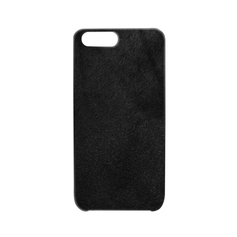 Pony Black iPhone Case | Valenz Handmade